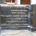 Naprawa i stabilizacja fundamentów z wykorzystaniem Saver Profili firmy Brutt Saver.