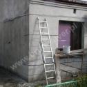 Naprawa i stabilizacja domu jednorodzinnego z wykorzystaniem Saver Profili firmy Brut Saver.