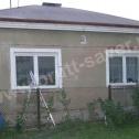 Naprawa popękanych murów w budynku mieszkalnym z zastosowaniem profili śrubowych.