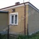 Naprawa murów w budynku mieszkalnym z zastosowaniem profili śrubowych.