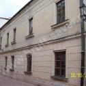 Naprawa uszkodzonych ścian i nadproży z zastosowaniem Saver Profili w zabytkowych kamieniczkach.