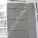 Naprawa murów od strony wewnętrznej w klatce schodowej kamienicy z wykorzystaniem Saver Profili i kotew Saver.