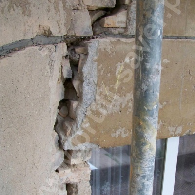jak naprawić ścianę - brutt-saver.pl