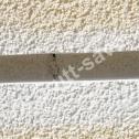 Perfekcyjnie wyfrezowana bruzda pod montaż Saver Profili firmy Brutt Saver.