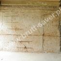 Zabytkowy pałac w okolicach Częstochowy - kompleksowe wzmacnianie popękanych ścian wewnętrznych z wykorzystaniem Saver Profili fi8