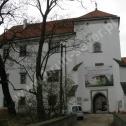 Jeden z pałaców na terenie Dolnego Śląska wyremontowany i wzmocniony Saver Profilami i kotwami Saver firmy Brutt Saver (CPSI). Stan po remoncie.